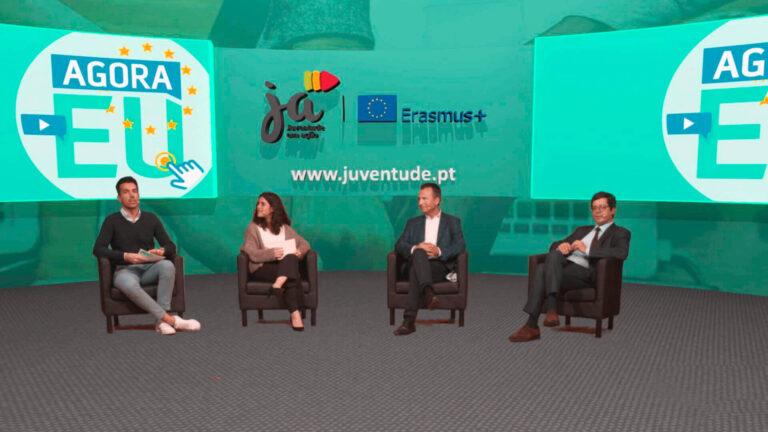 Mainvision Eventos Híbridos e Digitais Lisboa Portugal