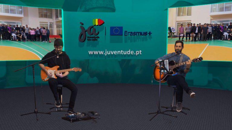 Mainvision Eventos Virtuais Lisboa Portugal