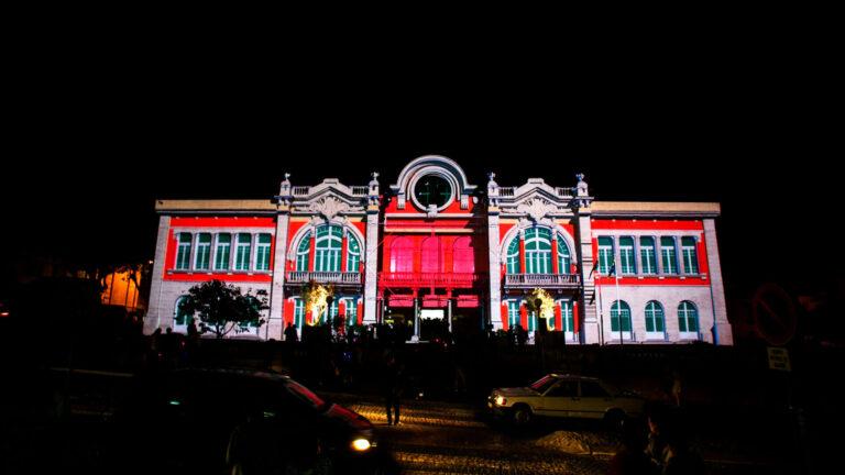 Mainvision Eventos Presenciais Lisboa Portugal