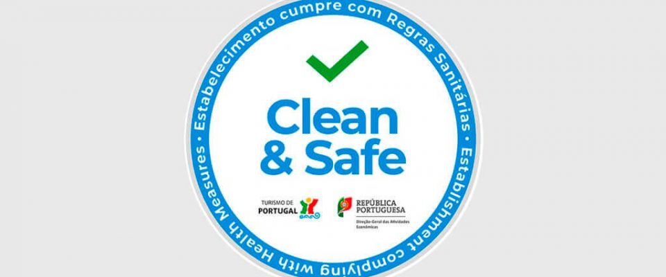 Mainvision - Certificado Clean & Safe